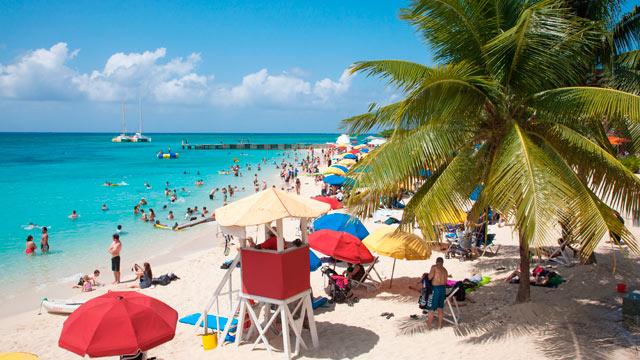 PHOTO: Montego Bay, Jamaica