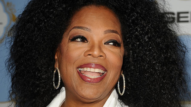 PHOTO: Oprah Winfrey attends the 6th annual Essence Black Women In Hollywood awards luncheon at the Beverly Hills Hotel, Feb. 21, 2013, in Beverly Hills, Calif.