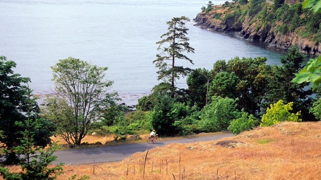 PHOTO: San Juan Islands, Washington