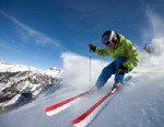 PHOTO: Here are some tips to help you save on your next ski vacation.
