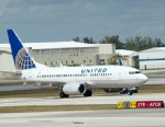 PHOTO: United Airlines held a flight so that a man could see his dying mother.