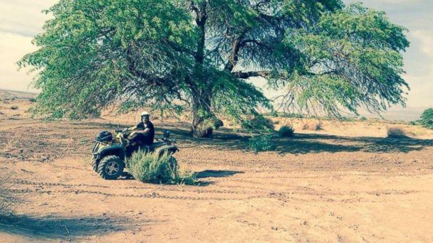 PHOTO: On Safari Atacamas
