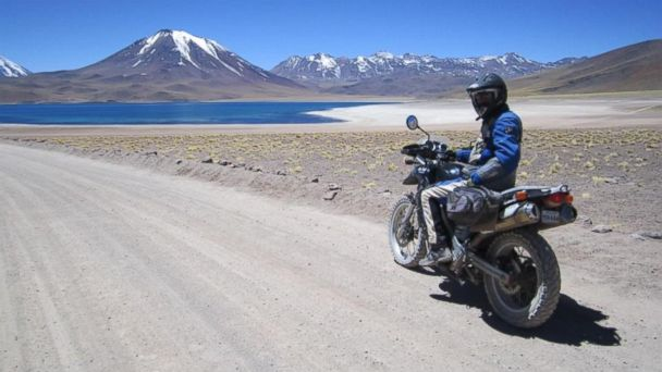 PHOTO: Atacama Nomad Safaris with On Safari Atacama