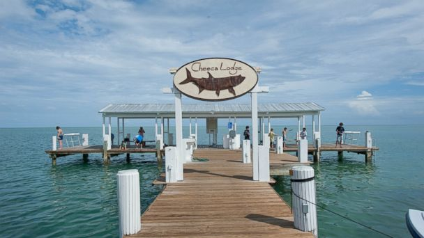 PHOTO: Cheeca Lodge & Spa, Islamorada, Florida Keys.