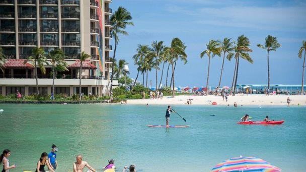 PHOTO: Hilton Hawaiian Village, Waikiki