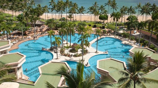 PHOTO: Marriott Kauai Resort And Beach Club