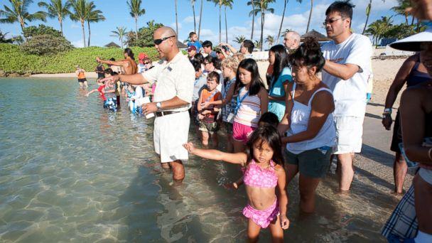 PHOTO: Marriotts Ko Olina Beach Club, Oahu