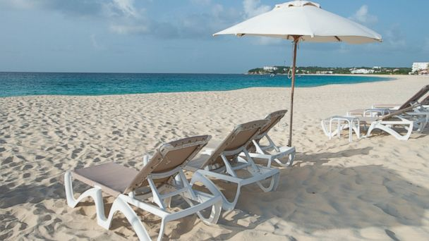 PHOTO: Anacaona Boutique Hotel, Anguilla.