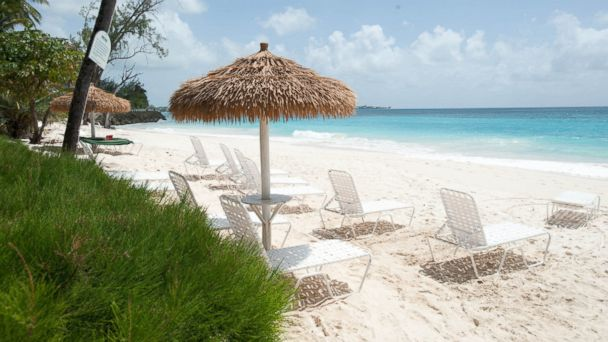 PHOTO: Bougainvillea Beach Resort, Barbados