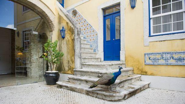 PHOTO: 8. Medieval Village Hotel Solar Do Castelo Hotel