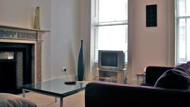 PHOTO: Bloomsbury two bedroom.