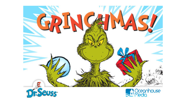 PHOTO: Grinchmas