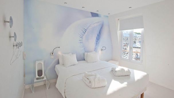 Paris: BLC Design Hotel
