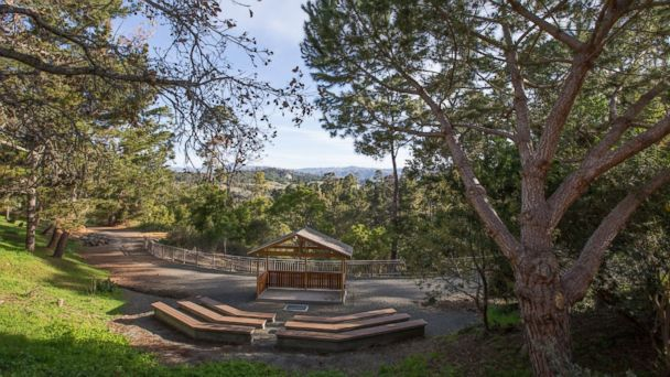 Cambria, CA: Cambria Pines Lodge