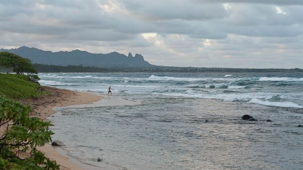 Hawaii: Kauai Beach Resort