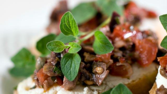 PHOTO: Foodie Getaways