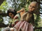 PHOTO: The island of the Dolls, or Isla de las Mucenas, is located near Xochimilco in Mexico.