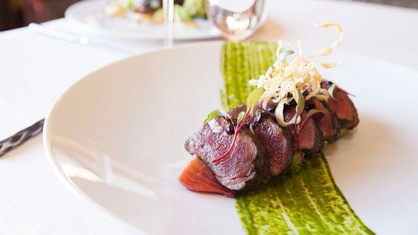 PHOTO: To experience Native American cuisine gone gourmet, head to Kai restaurant in Phoenix, Ariz.