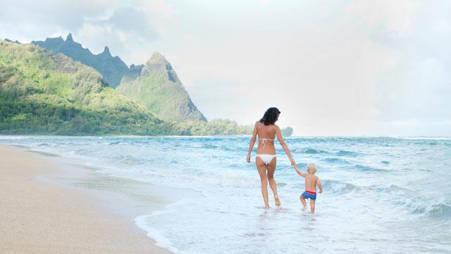 PHOTO: North Shore, Kauai, Hawaii.