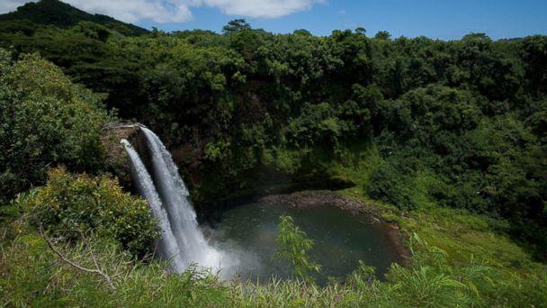 PHOTO: Kauai