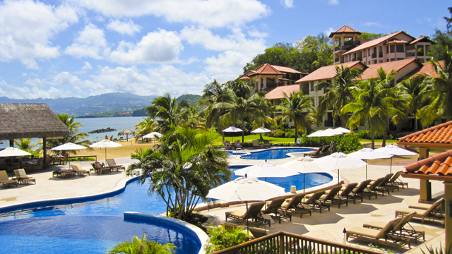 PHOTO:LaSource is 4.5 star, 100-room all-inclusive resort situated on Pink Gin Beach in Grenada.