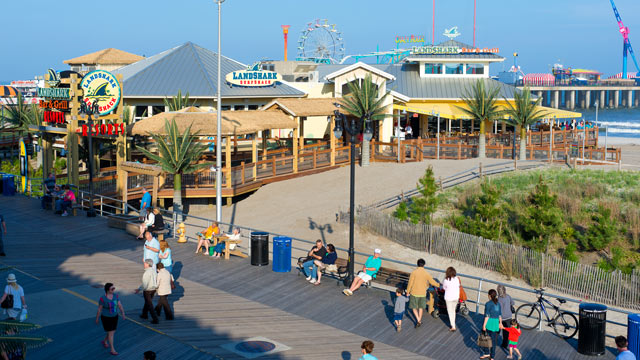 PHOTO: Margaritaville Atlantic City