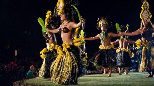 PHOTO: Molokai