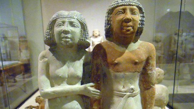PHOTO: Oriental Institute Museum, Chicago
