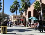 PHOTO: Orlando Premium Outlets, Vineland Drive, Florida