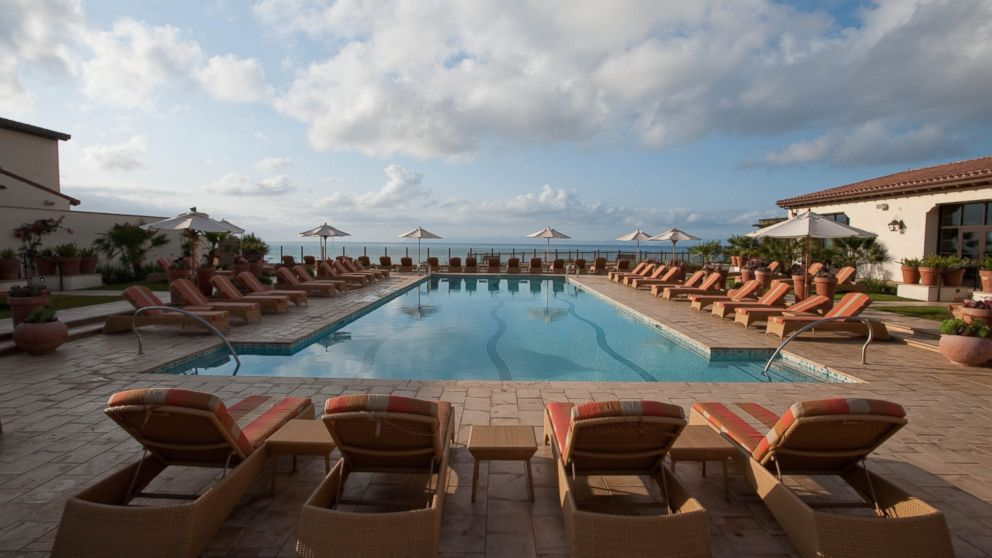 PHOTO: Terranea Resort, Los Angeles