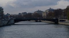 PHOTO: Paris is home to two natural islands in the Seine.