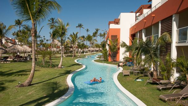 PHOTO: Breathless Punta Cana Resort & Spa, Dominican Republic