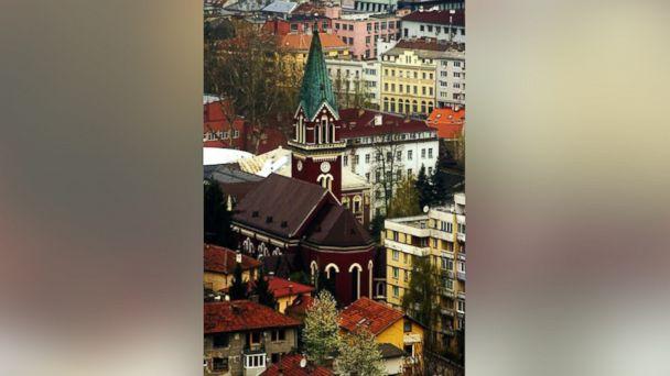 PHOTO: Sarajevo, Bosnia and Herzegovina