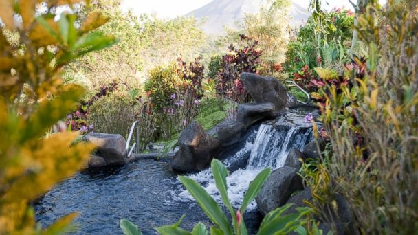 Arenal Kioro Suites and Spa, Costa Rica