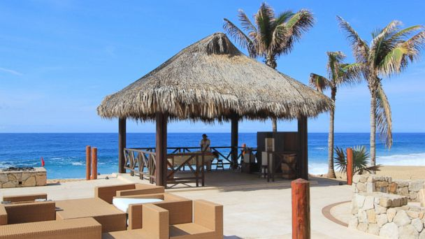 Grand Solmar Lands End Resort & Spa, Los Cabos
