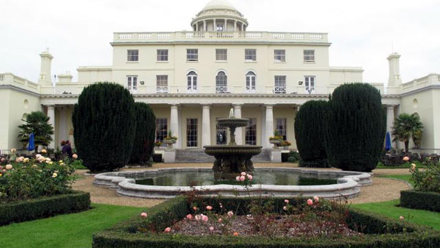 PHOTO: he Stoke Park Country Club, Spa and Hotel is a popular location for film and TV shoots, and two Bond movies were shot here-Goldfinger and Tomorrow Never Dies.