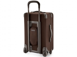 The Suitcase With Wheels Turns 40: Radical Luggage Idea Now Is ...