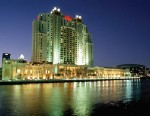 PHOTO: The Tampa Marriott Waterside Hotel and Marina, Tampa, Fl.