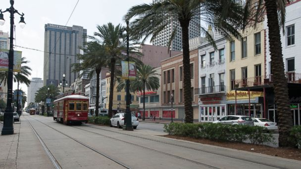 PHOTO: 5. New Orleans