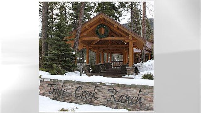 PHOTO: Triple Creek Ranch
