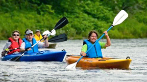 PHOTO The Tyler Place Family Resort has a variety of activities for all ages.