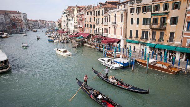 PHOTO: February in Venice.