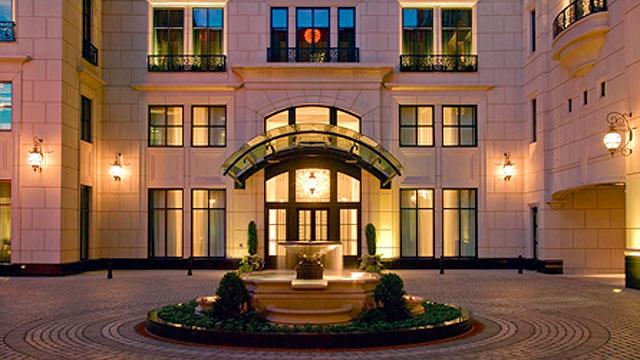 PHOTO: Waldorf Astoria Chicago