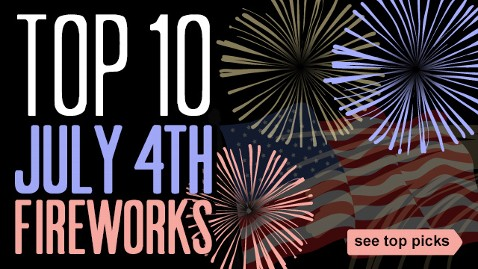 july 4th fireworks top 640x360 wblog Top Ten Cities for Fireworks