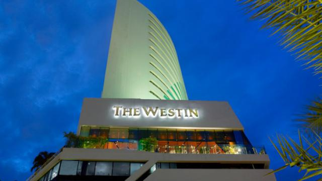 Best chain hotels