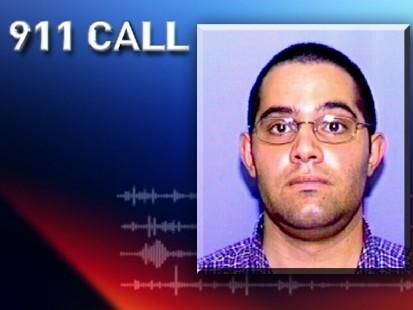 AUDIO: Thanksgiving Massacre 911 Call Jupiter Florida