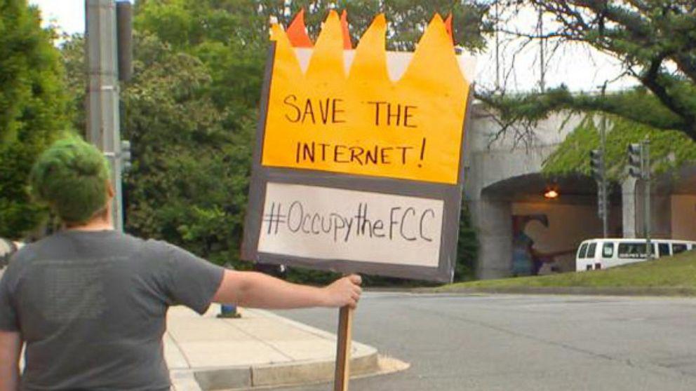 VIDEO: Occupy the FCC MOvement