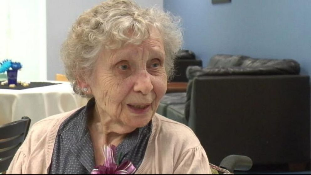 99-Year-Old Graduates College After Nearly Seven Decades