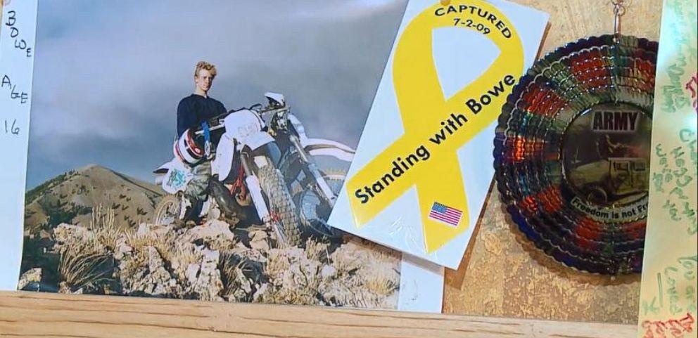 VIDEO: Inside Bowe Bergdahls Hometown