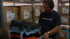 VIDEO: The company say that no U.S. stores will close as a result of the restructuring plan.